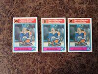 (1) 1982-83 O-Pee-Chee #1 Wayne Gretzky Edmonton Oilers