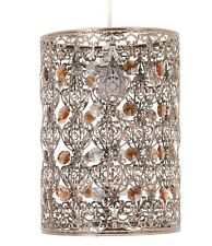 Home Lighting Accessories Decor Servlite Cleo Pendant Light Shade Bronze