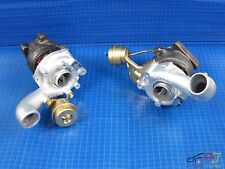 Twin Turbolader AUDI RS 6 C5 Plus 4.2L 331 kW 450 PS L 53049700028 R 53049700029