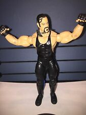 WWE Mattel wrestling action figure The Undertaker! The Deadman! The phenom 2004