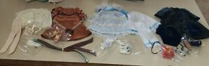 """Madame Alexander 14"""" Anne of Green Gables Clothes Outfits"""