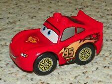 LEGO 5829 - Duplo Cars - Duplo, Vehicle - Lightning McQueen the Race Car