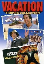 National Lampoons Vacation 3-Movie Collection (DVD, 2011, 3-Disc Set)#