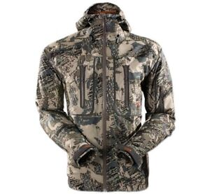 Sitka Open Country Coldfront Hunting Jacket And Pants Set-2XL