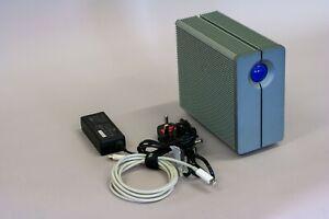 LaCie 2Big 4TB Thunderbolt HDD