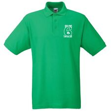 Number Six Ireland Six Nations 2019 Mens Rugby Polo