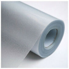 1 Roll Frosted Privacy Frost Home Bedroom Bathroom Glass Window Film Sticker G