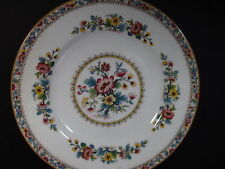 Coalport MING ROSE SALAD PLATE Smooth Edge 8""