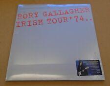 RORY GALLAGHER Irish Tour '74 2018 European 180 gram vinyl 2-LP + MP3 SEALED