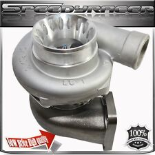 EMUSA T3 flange GT35 GT3582 universal A/R .70 Anti-surge turbo turbocharger rpw