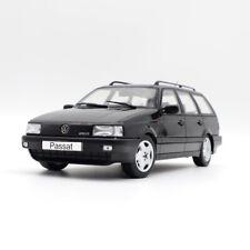 1/18 Defective KK VW Passat B3 Vr6 Variant 1988 Diecast Model Toy Cars