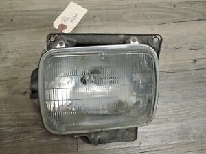 1982 Subaru Brat Front Headlight