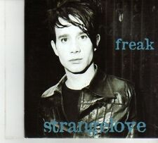 (DP192) Strangelove, Freak - 1997 DJ CD