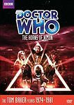 Out of Print - DOCTOR WHO #108 - The Horns of Nimon - 2010  BBC Story 108