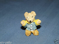 Colour Box Teddy Bears Peter Fagan lots to choose from colourbox v.collectable