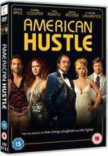 American Hustle 5017239197512 DVD Region 2