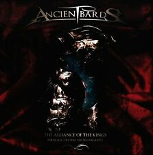 The Alliance Of The Kings The Black Crystal Sword Saga - Part 1