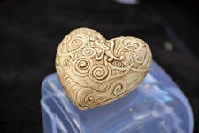 Dragon Heart Trinket Pill Box