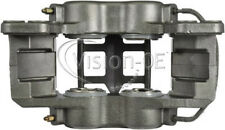 Disc Brake Caliper-Caliper with Installation Hardware Rear/Front-Right Reman
