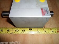 COMPACT SD212X212 PNEUMATIC CYLINDER (NEW NO BOX)