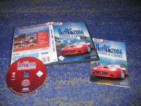 Outrun 2006 Coast 2 Coast PC Kult !!! TOP SEGA in DVD Hülle mit Handbuch