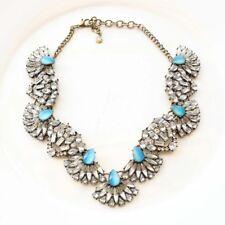 New Baublebar Collar Statement Necklace Gift Vintage Women Party Wedding Jewelry