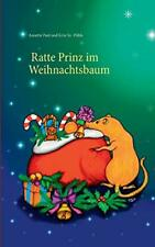 Ratte Prinz im Weihnachtsbaum. Paul, Annette 9783741280665 Fast Free Shipping.#