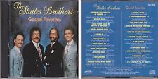 THE STATLER BROTHERS Gospel Favorites 1992 Heartland CD Greatest Worship Hits