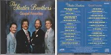 STATLER BROTHERS Gospel Favorites 1992 Heartland Music CD Greatest Worship Hits