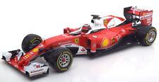1:18 Bburago Ferrari SF16-H Ray Ban Räikkönen 2016 Sponsor Italia