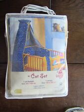 Baby Cot Bumpers. blanket pillow protection bedding baby 03