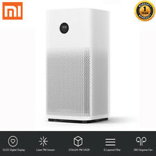 Original Xiaomi Smart Air Purifier 2S OLED Smoke Dust Smell Cleaner APP Control