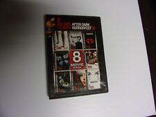 NEW--8 Films to Die For Autopsy Broken Slaughter Voices Butterfly Effect DVD