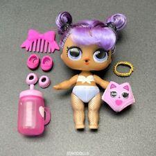 LOL Surprsie Daring Diva Doll #HAIRGOALS Makeover Series Girl Toys Doll Gift