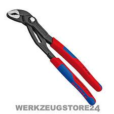 Knipex 87 02 250 mm HiTech Wasserpumpenzange Cobra® 8702250