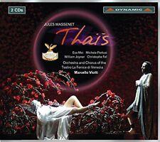 Eva Mei - Massenet: Thais (Eva Mei/ Michele Pertusi/ William Joyne -