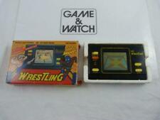 Bandai - Wrestling LCD Game Handheld