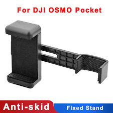 For DJI OSMO Pocket Accessories MobilePhone Holder Mount Set Fixed Stand Bracket