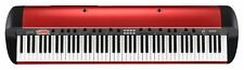 NEW/Japan/KORG STAGE VINTAGE PIANO SV1-88-MR Metalic Red Electric Piano ##mo