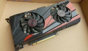 ASUS NVIDIA GeForce GTX960 2GB GDDR5 PCI-Express Video Card DP/DVI/HDMI