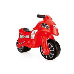 Moto Primi Passi per bimbi, con ruote stabili, 24m+