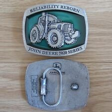 Tractor 7020 series agricultural machinery belt buckle