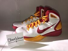 5ab79b86f423 Nike Zoom Hyperdunk Pau Gasol Spain PE Size 10.5 100% Authentic