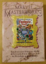 Marvel Masterworks The Fantastic Four Vol 25 HC Nos. 41-50 & Annual No. 3
