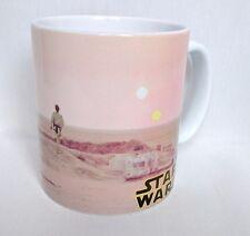 Luke Skywalker Star Wars A New Hope - Tatooine - Coffee MUG CUP