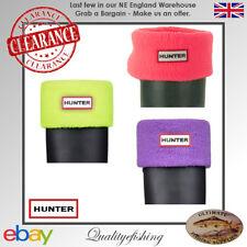 CLEARANCE: Hunter Socks Neon Boot Socks