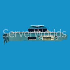 HP 707251-001 AMD FirePro V3900 1GB DDR3 PCI Express Graphics Card 677893-003