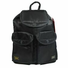 Wtaps x Head Porter Nylon Rucksack Black Backpack