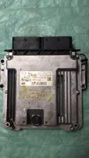 2015 Hyundai Accent ecm ecu computer 39110-2BRG5