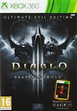 Diablo III: Reaper of Souls (Xbox 360) (2014)